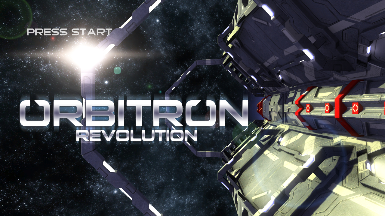 Orbitron Revolution v1.0 Full THETA 95MB