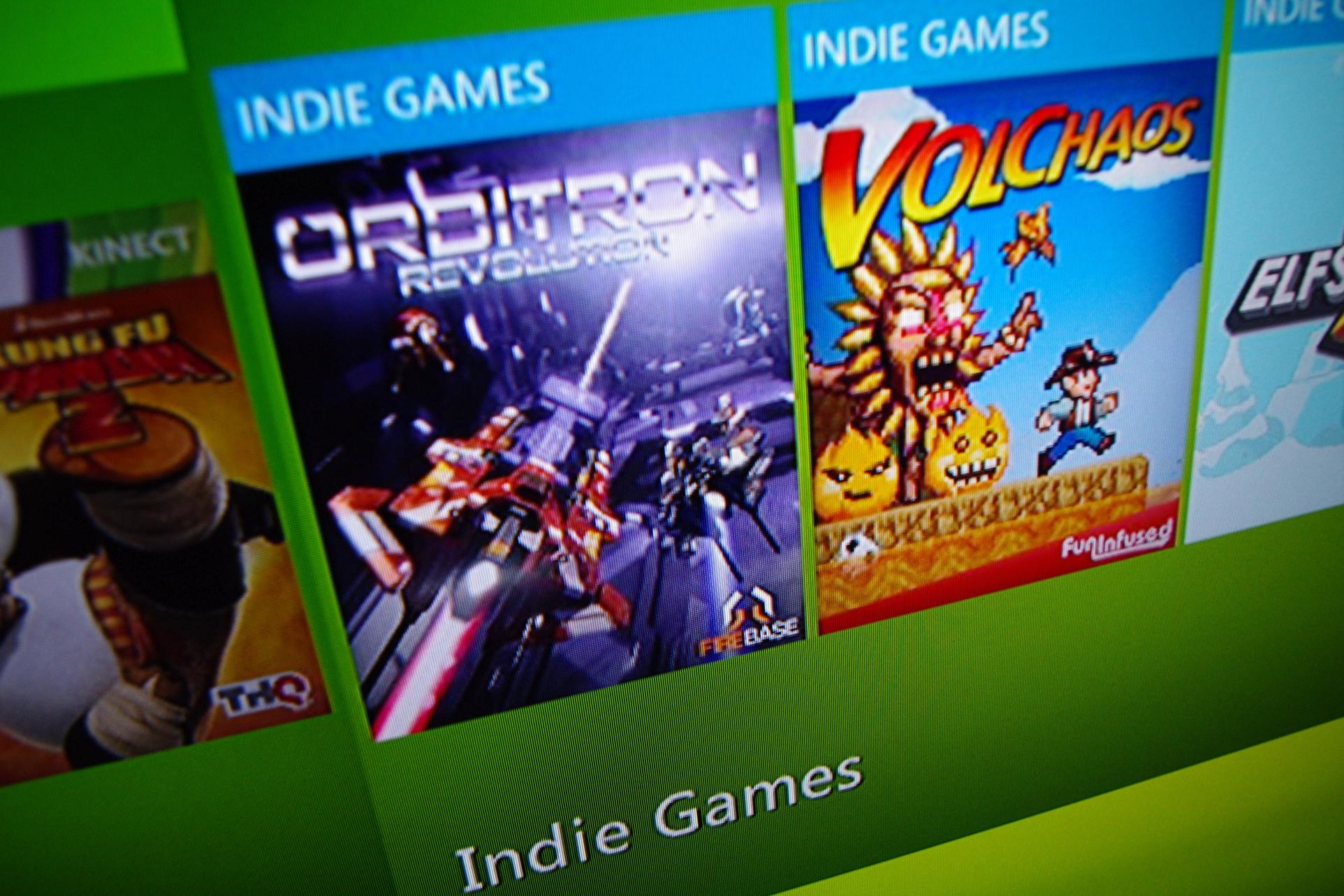 Xbox one u-turn