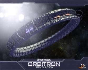 OrbitronS
