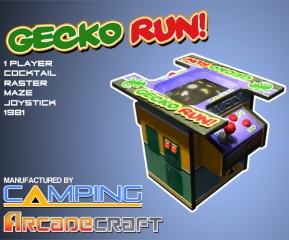 GeckoRun