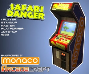 SafariDanger
