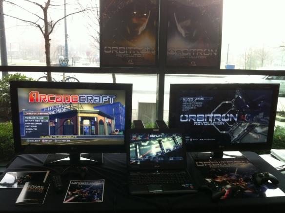 GameDesignExpo
