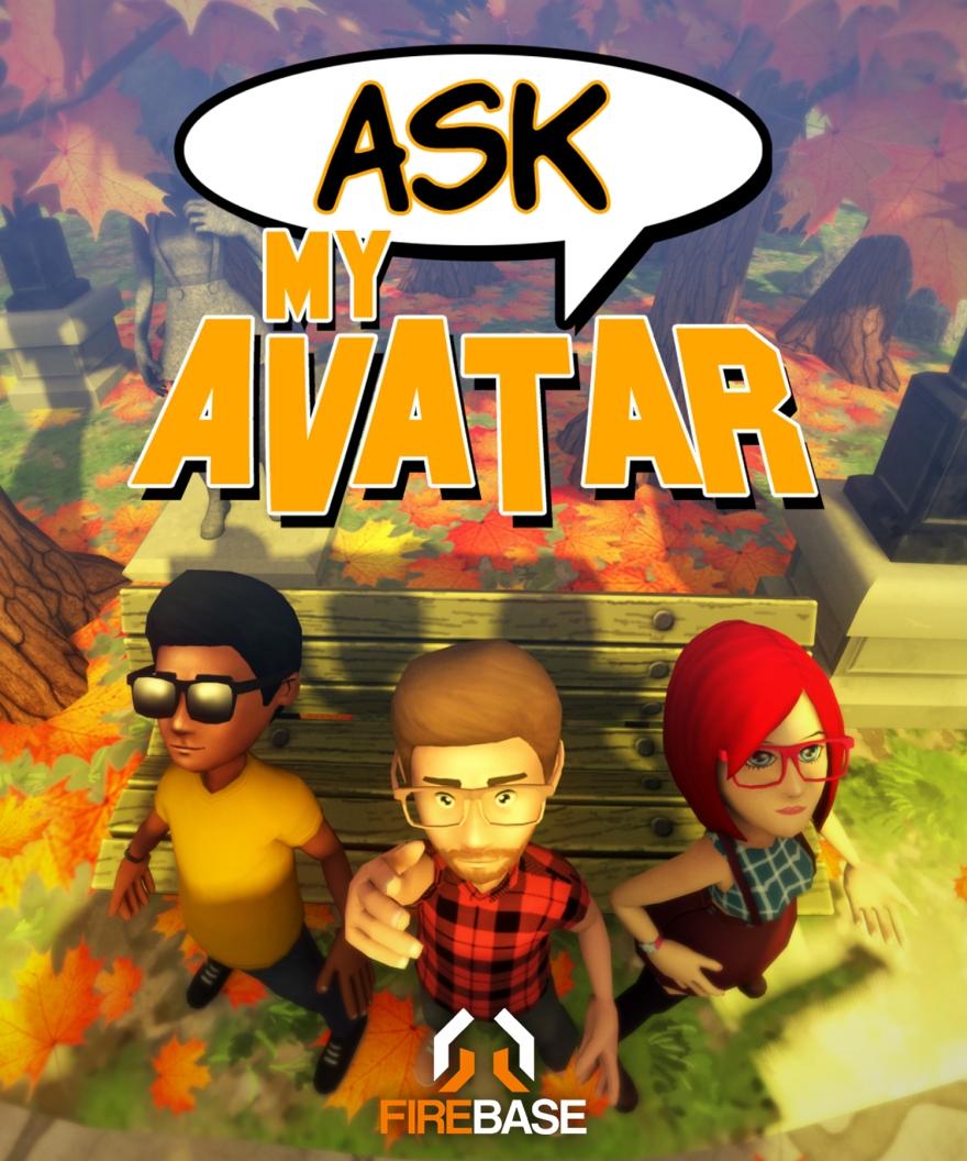 AskMyAvatarCover